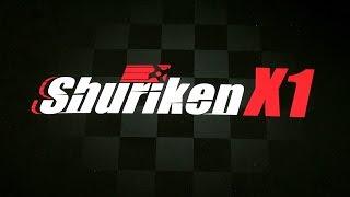 Download On the bench: Holybro Shuriken X1 racing drone Video