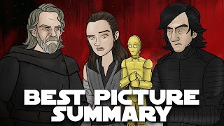 Download Star Wars - Best Picture Summary - Oscars 2018 Video