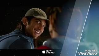 Download Kaun Tujhe Romantic clip for Whatsapp status from M.S. Dhoni Untold Story. Video