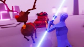 Download FEEL THE FORCE | Totally Accurate Battle Simulator #15 Video