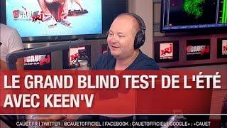 Download Le grand Blind Test de l'été avec Keen'V - C'Cauet sur NRJ Video