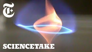 Download Harnessing the Power of 'Firenadoes' | ScienceTake Video