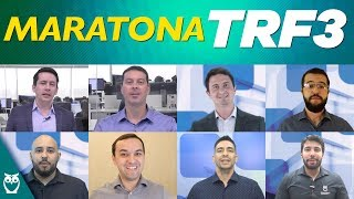 Download Maratona Concurso TRF3 Pós-Autorização Video