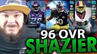 Download SEAN TAYLOR AND SHAZIER!! GOT THEM - MADDEN 17 ULTIMATE TEAM PACK OPENING Video