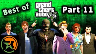 Download The Very Best of GTA V | Part 11 | AH | Achievement Hunter Video
