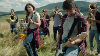 Download Dejan Petrovic Big Band - New Chachak - Official Video - (2016) Video