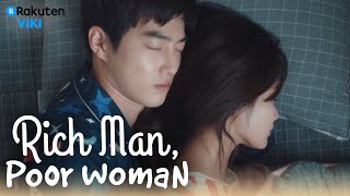 Download Rich Man, Poor Woman - EP15 | Ha Yeon Soo Accidentally Sleeps With Suho [Eng Sub] Video
