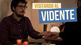 Download VISITANDO AL VIDENTE (PROMO) Video