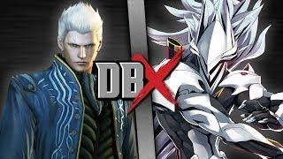 Download Vergil VS Hakumen | DBX Video