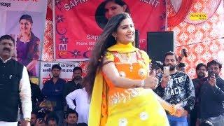 Download Chetak : Sapna Chaudhary New Song | DJ Song | Yaar Tera Chetak Pe Chaale Video