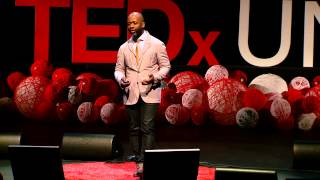 Download Creating Heat - The Artist as Catalyst: Theaster Gates at TEDxUNC Video