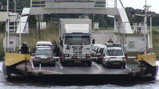 Download Wanbetaler rijdt in op schipper Video