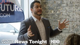 Download Michigan Could Elect America's First Muslim-American Governor (HBO) Video