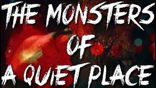 Download What are the monsters in A Quiet Place? Video