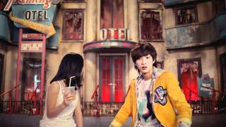 Download B1A4 - Beautiful Target (Full ver.) Video
