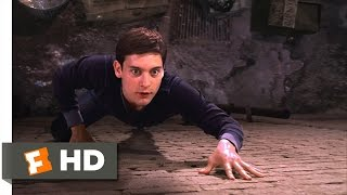 Download Spider-Man Movie (2002) - Peter's New Powers Scene (2/10) | Movieclips Video