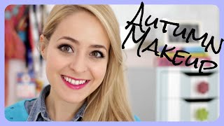 Download My Everyday Makeup for Autumn! | Fleur De Force Video