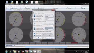Download How to turbo BMW m50/m52 engine, part 7 - Megasquirt settings and first start. Video