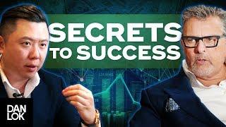 Download 7 Secrets To Success With Billionaire Dwayne Clark Video