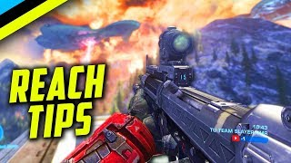 Download 25 Tips To Instantly Improve In Halo Reach PC | Halo Reach MCC Tips Video