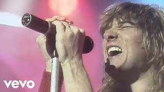 Download Def Leppard - Too Late For Love Video