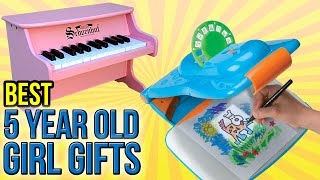 Download 10 Best 5 Year Old Girl Gifts 2016 Video