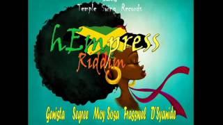 Download hEmpress Riddim Riddim Mix June 2017 Video