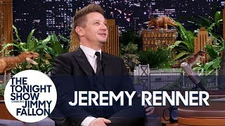 Download Jeremy Renner and His Avengers Co-Stars Have an Epic Group Text Video