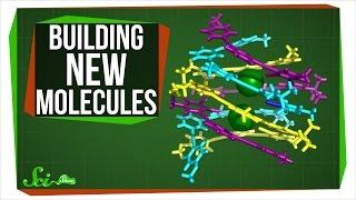 Download Building New Molecules: SciShow Talk Show Video