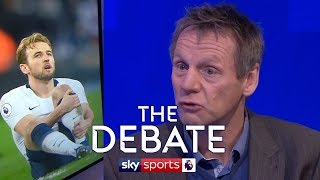 Download How will Tottenham cope without the injured Harry Kane? | Pearce & Rosenior | The Debate Video