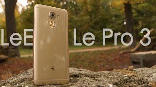 Download LeEco Le Pro 3 - самый доступный смартфон с Snapdragon 821. Честно? - Удивил Video