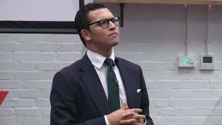 Download What does it mean to be African | Imad Mesdoua | TEDxEustonSalon Video