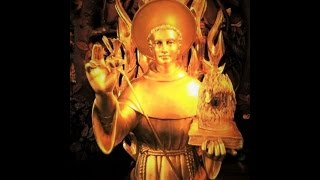 Download Miracle prayer to St Anthony of Padua, Blessing, Healing and Deliverance Video