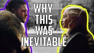 Download Game of Thrones: Why Jon & Dany Are Meant To Be Video