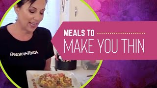 Download Easy Meals to Make You Thin Video