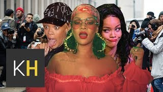 Download Rihanna's most savage moments that proves she's the biggest boss Video