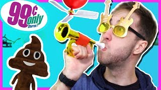 Download WEIRD 99 Cent Store Toys! Video