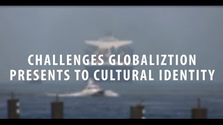 Download How globalization effects our cultural Identity? Video