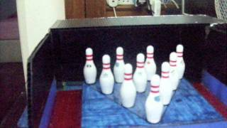 Download Mini Home Bowling Alley Video