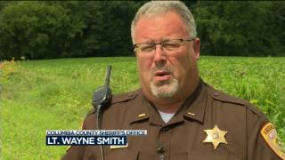 Download Columbia County deputies: 2 killed when lawn mower, motorcycle collide Video