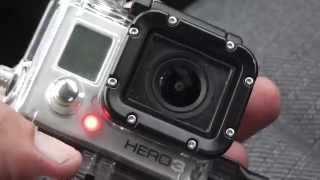 Download How I set up my GoPro 3 as a dash cam Video