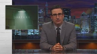Download Torture: Last Week Tonight with John Oliver (HBO) Video