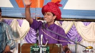 Download New Marwadi Desi Bhajan 2016 | Mathe Re Mehuda Wali | Om Prakash (Live) | Marwar Junction Live Video