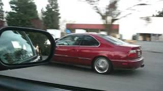 Download Acura RSX 2002 vs. 1996 Honda Accord Video