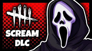 Download SCREAM DLC PREP! (Ghostface) | Dead by Daylight (Follow My Facebook For A Shoutout) Video