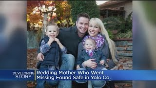Download Kidnapped Redding Woman Found Alive In Yolo County Video