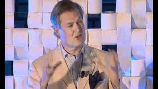 Download Glimpses of a Blue Economy: Gunter Pauli at TEDxDanubia 2010 Video