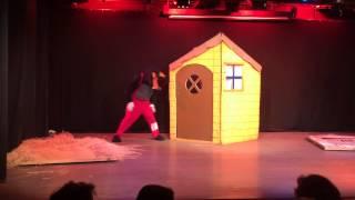 Download Três porquinhos -BH II Video