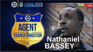 Download Nathaniel Bassey POWERFUL Praise @ RCCG 2017 YOUTH CONVENTION Video