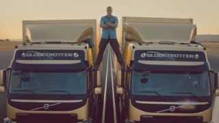 Download Volvo Trucks: Jean-Claude Van Damme Epic Split Stunt - The Complete Story Video